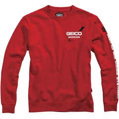 Geico Honda Sect Sweatshirt