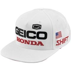 Gieco Honda Podium Hat