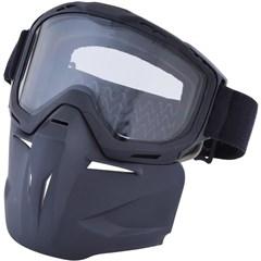 Bounty Hunter Googles and Mask