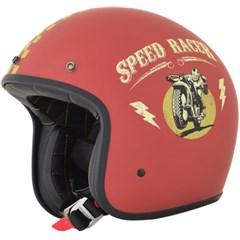 FX-76 Speed Racer Helmet