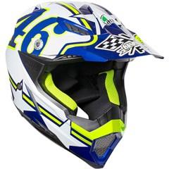 AX-8 Evo Rossi Ranch Helmet
