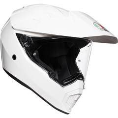 AX-9 Solid Helmets