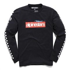 Again Premium LS T-Shirts