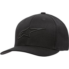 Ageless Curve Hats