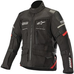 Andes Pro Drystar Tech Air Jacket