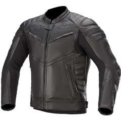 AS-DSL Shiro Leather Tech-Air Compatible Jackets