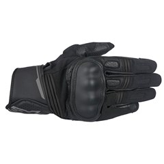 Booster Leather Gloves