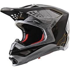 Supertech M10 Alloy Helmet