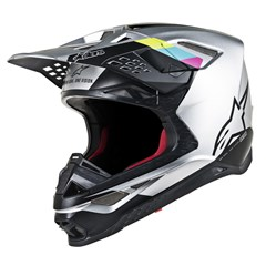 Supertech M8 Contact Helmets