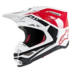 Supertech M8 Triple Helmets