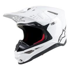 Supertech S-M10 Solid Helmet