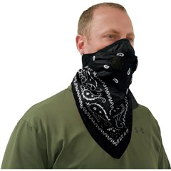 Pro Series Rider Bandana Dust Mask