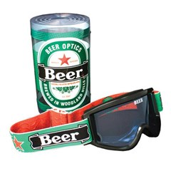 Beer Optics Goggles
