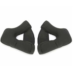Cheek Pad Set for MX-2 Helmets