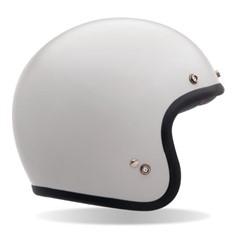 Custom 500 - Gloss Vintage White