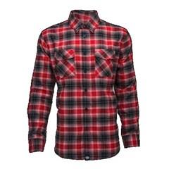 Dixxon X Flannel Shirt