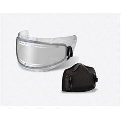 Electric Shield Snow Kit for Revolver Evo Helmets