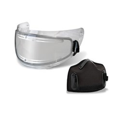 Electric Shield Snow Kit for Star/RS-1/Vortex/Qaulifier Helmets
