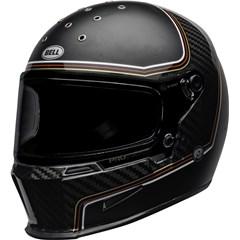 Eliminator Carbon RSD The Charge Helmet