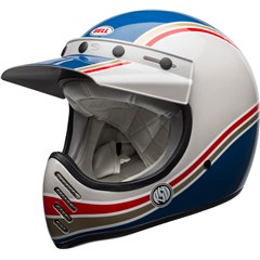 Moto-3 RSD Malibu Helmets