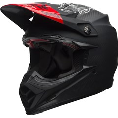 Moto-9 Flex Fasthouse DITD Helmet
