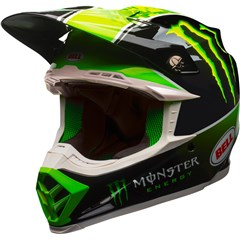 Moto-9 Mips Tomac Replica Helmet