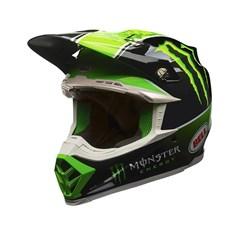 Moto-9 Tomac Replica Helmets