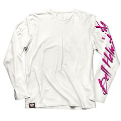 Moto-X Long Sleeve T-Shirts