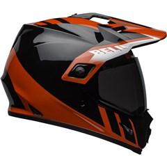 MX-9 Adventure Dash Helmet