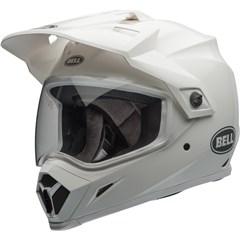 MX-9 Adventure MIPS - Gloss White