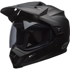 MX-9 Adventure MIPS - Matte Black