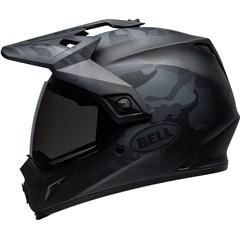 MX-9 Adventure MIPS Stealth Camo Helmet