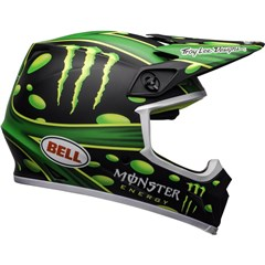 MX-9 MIPS Mcgrath Showtime Replica Helmet