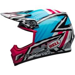 MX-9 MIPS Tagger Asymmetric Helmet