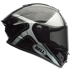 Pro Star - Tracer Black/Silver