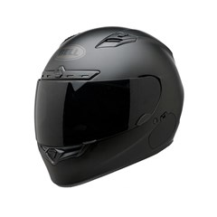 Qualifier DLX - Blackout Matte Black