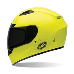 Qualifier DLX - Gloss Hi-Viz Yellow