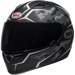 Qualifier Stealth Helmet