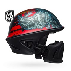 Rogue Airtrix Helmet