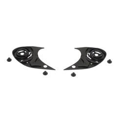 Shield Hinge Plate Kit for Vortex/Revolver Helmets