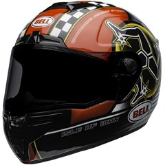 SRT Isle Of Man 2020 Helmet