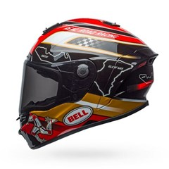 Star MIPS DLX Isle of Man 2018 Helmet
