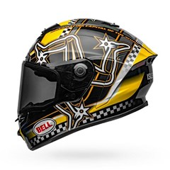 Star MIPS DLX Isle of Man Helmet