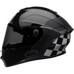 Star MIPS DLX Lux Checkers Helmet