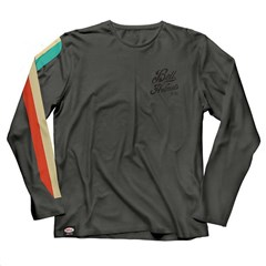 Vintage Moto Long Sleeve T-Shirts