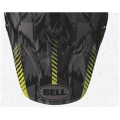 Visor for Moto 9 Camo Helmet