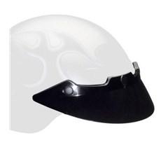 Visor for Shorty Helmet