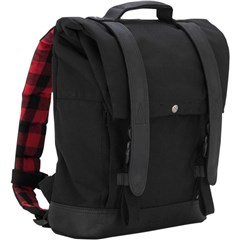 Voyager Roll Top Backpack