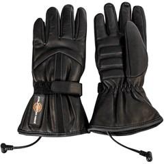 12V Leather Gloves