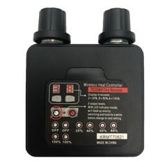 12V Remote for Digital Controller